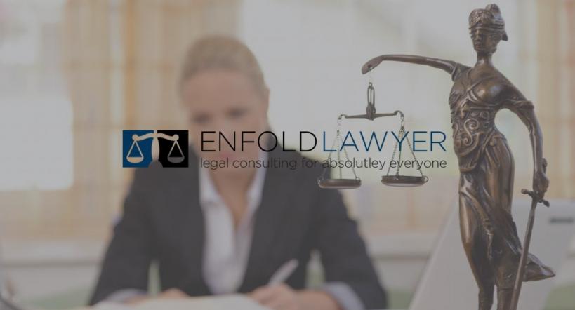 قالب وردپرسی Law - Enfold